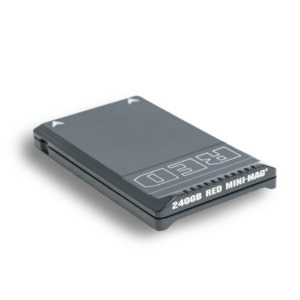 RED Mini-Mag 256GB