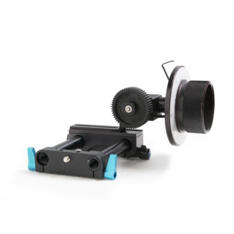 Redrock Micro Follow Focus 15mm Lightweight