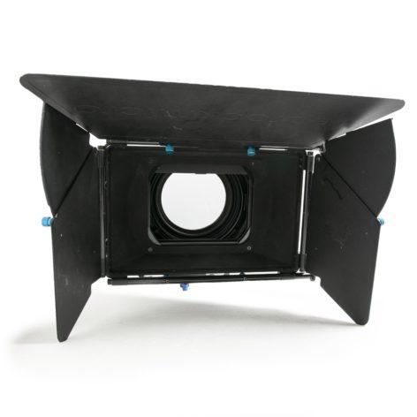 Redrock micro Matte box & ARRI rubber donout